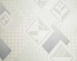 11041-17НС/16шт/обои Puzzle вспенен. винил на бумажн.осн.0,53*10м/Home Color/Палитра