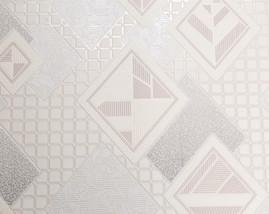11041-28НС/16шт/обои Puzzle вспенен. винил на бумажн.осн.0,53*10м/Home Color/Палитра